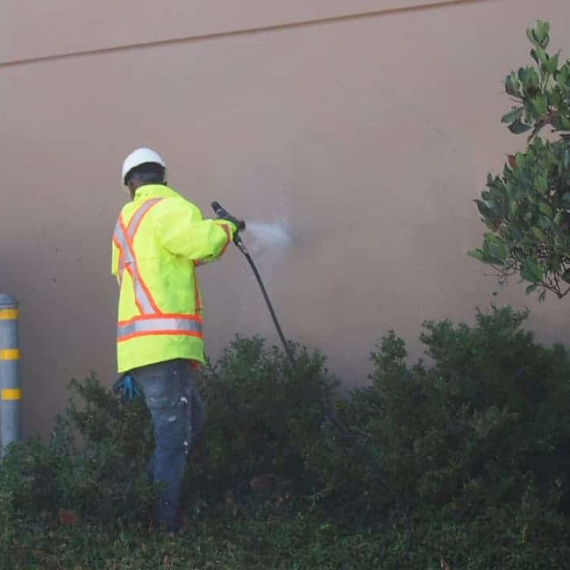 Effective pressure washing service in Napa